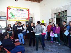 Los estudiantes reconocidos del #EMSAD01ValledeVázquez son de primero, tercero y quinto semestre. #OrgulloCobaem