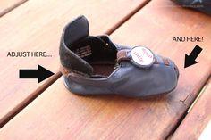 Shuppeas Shoes