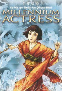 Watch Millennium Actress (2001) full movie in English
