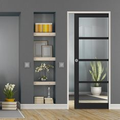 All pocket cassettes may be kerbside delivery only and not in to the home. doors are delivered separately. All doors can slide open left or right, you decide when installing them, delivery will be from two separate suppliers. Pocket Door Frame, Pocket Doors, The Doors, Panel Doors, Door Fittings, Flush Doors, Architrave, Door Kits, Sliding Glass Door