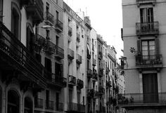 Barcelona Apartments - Valerie Mellema