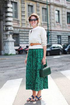 Marianna Cimini, fashion designer - The Cut