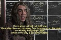 """And how to speak your mind. 