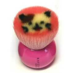 koyudo animal brush