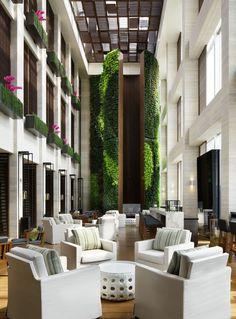 YABU PUSHELBERG - HOTELS