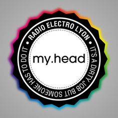 www.soundcloud.com/my-head // free download mix for www.radioelectrolyon.fr - interview in french here http://www.radioelectrolyon.fr/interview/my-head