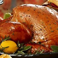 It's impossible to think of Thanksgiving recipes without thinking of a plump, large turkey at the center of the menu. Many people have variations on how to cook a turkey properly and I will more than likely get a lot of grief for saying one way is better than another, but these are the