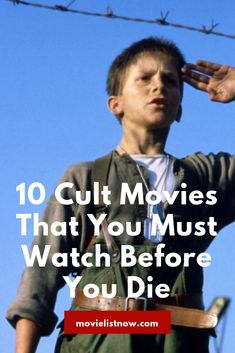 10 Cult Movies To Watch Again and Again - Movie List Now
