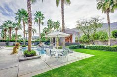 Elizabeth Taylor's Palm Springs Home Is Like a Hollywood Museum
