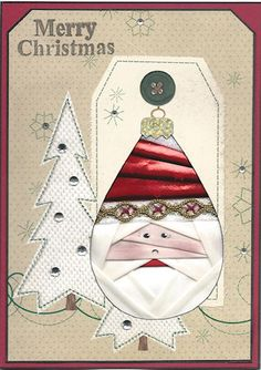 Iris folding instructions, tips and free printable iris folding patterns. Iris Folding Templates, Iris Paper Folding, Iris Folding Pattern, Paper Cards, Folded Cards, 3d Cards, Card Patterns, Quilt Patterns Free, Christmas Bazaar Crafts