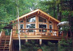 Google Image Result for http://cedardesigns.com/house-plans/custom-cabins-garages/post-and-beam/Post-Beam/ontario.jpg