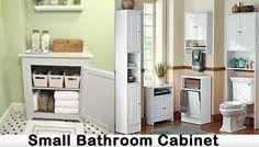 Small-Bathroom-Cabinet