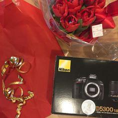 San Valentino tecnologico ❤️ #sanvalentino #nikon #gallinepadovaneblog