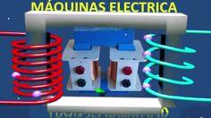 Transformador Electrico Demostracion y Experimento del Funcionamiento 2016
