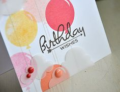 Simply Stamped: Introducing Birthday Style and Bountiful Banners