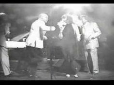 pete el conde rodriguez with the fania all stars, singing azuquita mami. South American Music, All About Time, Singing, Songs, Youtube, Mocha, Puerto Rico, Salsa, Times