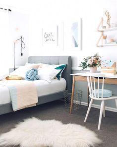 bedroom ideas for teen girls rh pinterest com