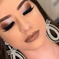 everyday makeup looks, natural makeup looks, no makeup makeup, affordable makeup… - Makeup Tips Lips Glamorous Makeup, Glam Makeup, Love Makeup, Bridal Makeup, Wedding Makeup, Makeup Glowy, Easy Makeup, Drugstore Makeup, Sephora Makeup