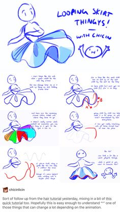 drawing drawing tips 44 Trendy Skirt Tutorial Drawi Sketch Inspiration, Drawing Techniques, Drawing Tips, Drawing Ideas, Sketching Tips, Art Sketches, Art Drawings, Art Du Croquis, Drawing Base