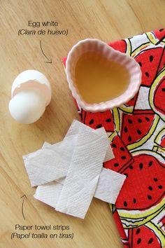nose-strips-diy-egg-whites-biore-puntos-negros-blackheads-do-it-yourself-natural-idea-spa-skin-care
