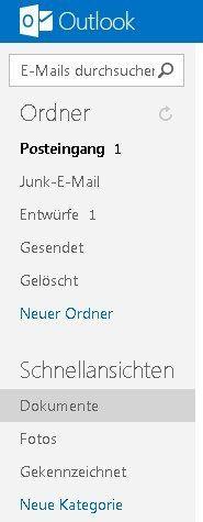 Kostenlose Email-Adresse: Microsoft startet Outlook.com