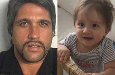 Leo Chaves celebra um ano do filho caçula com fofo vídeo