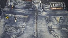 Denim Jeans Men, My Jeans, Jeans Style, Jeans Pants, Buffalo Jeans, Patterned Jeans, Classic Series, Emboss, Manish