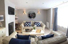 3 Bedrooms, 3 bathrooms at £702 per week, holiday rental in Milford on Sea with 3 reviews on TripAdvisor