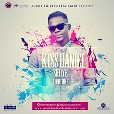 Brand new music track from the almighty music star Kiss Daniel,tune is titled Shoye.Download now. www.ebibindwom.net