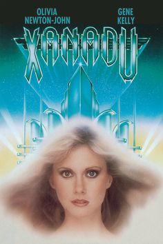 Xanadu 1980 full Movie HD Free Download DVDrip