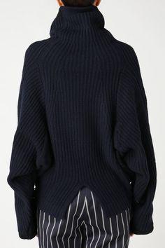 L'Appartement DEUXIEME CLASSE(アパルトモン ドゥーズィエム クラス) TOGA PULLA Volume Knit Top | スタイルクルーズ