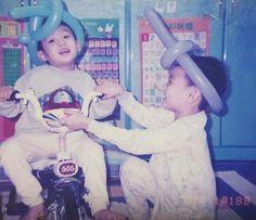Jungkook Predebut, Bts Jungkook, Namjoon, Jung Kook, Foto Bts, Kpop, Fanmeeting Bts, Min Yoonji, Childhood Photos