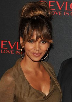 The Undercut: Halle Berry Highlights A Summer Style Trend