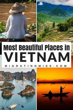 Laos, Vietnam Travel Guide, Asia Travel, Vietnam Tourism, Hanoi Vietnam, Beautiful Places To Visit, Cool Places To Visit, Thailand, Visit Vietnam