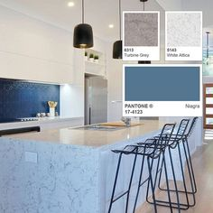 39 Best Caesarstone Color Palettes Images In 2018 Colour