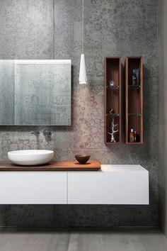HOMETROTTER. Home style blog | casa, arredamento, design #getinspired: LO SPECCHIO DEL BAGNO.