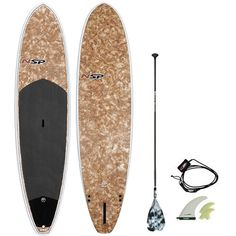 NSP 100 Coco Mat Paddle Board Package---this is the paddle board I bought. Can't wait ... stay tuned for awesomeness :-)