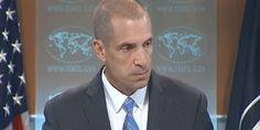 'Strong relations' between Pakistan and USA: Mark Toner