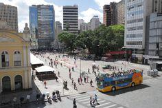Linha Turismo Centro Histórico