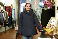#coat #winter2014/2015 #waterproof #windproof #santiagodecompostela #mondoñedo