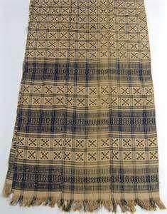 Senegal, Africa, blanket, asymmetrical
