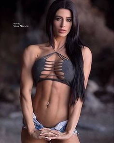 BEAUTIFUL PROFESSIONAL INSTAGRAM FITNESS MODELS - April 11 2017 at 02:53PM  : Health Exercise #Fitspiration #Fitspo FitFam - Crossfit Athletes - Muscle Girls on Instagram - #Motivational #Inspirational Physiques - Gym Workout and Training Pins by: CageCult