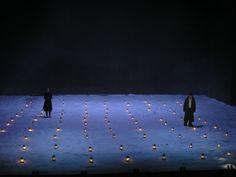 Don Juan revient de guerre ou l'Homme de neige, Teatr Polski, 2007