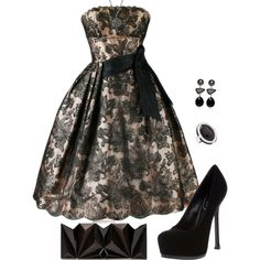 Sin título #393, created by vickyfa on Polyvore