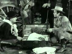 Daniel Boone - Trailblazer (1956), Full Length Western Movie in color - YouTube