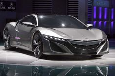 Nice Acura 2017: 2014 Acura NSX Price Check more at http://cars24.top/2017/acura-2017-2014-acura-nsx-price/