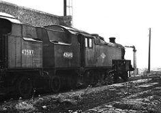 Steam Trains Uk, Steam Railway, British Rail, Battle Of Britain, Steam Engine, Steam Locomotive, East Sussex, Bradford, Shed