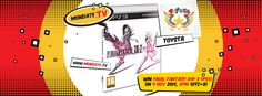 Our 1st prize up for grabs will be a PS3 copy of Final Fantasy XIII-2, brought to you by Toy Sta! Wanna win it? Head on to www.mondate.tv on 9th Nov, 8pm (UTC+8) to take part!  Wanna find out more: www.facebook.com/mondatetv   #mondatetv #toysta #interactive #videogames #anime #manga #cosplay #comics 0
