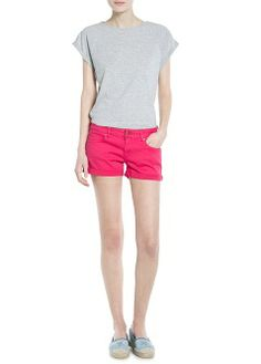 I WANT THE PINK SHORT!!!
