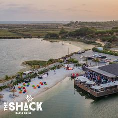 Ria Formosa, White Weddings, Under The Stars, Algarve, In The Heart, The Locals, Architects, Rest, Bar